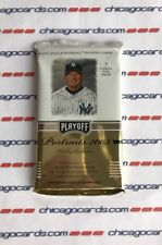 2003 Playoff Portraits HOBBY Pack (Nolan Ryan Sandberg Mattingly Auto Jersey)?