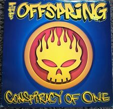 THE OFFSPRING -CONSPIRACY OF ONE  LP VINYL 1º St.USA