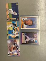 1989 Topps Donruss Rookies Gary Sheffield 93 Upper Deck Lot 5/7/mlb1