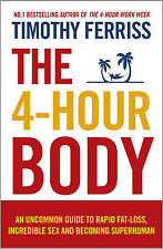 The 4-Hour Body becoming super-human new trackable freepost aust