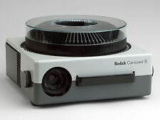 Kodak Slide Projectors