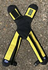 Sala 9501207 Delta Comfort Pad Universal Shoulder And Back Pad For Harness