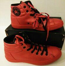 Converse Chuck Taylor All Star fresh red / black  hi top  MENS SHOE 12