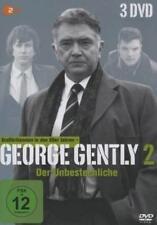 Staffel 2 - George Gently-Der Unbestechliche, DVD