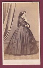 CDV BERTHAULT ANGERS - 240813 - Mme CUNE grand amie de la famille COUSIN