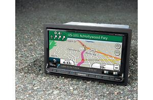 Kenwood DNX9990HD 6.95 inch Car DVD Player