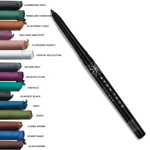 AVON Glimmersticks Twist Up Eyeliner - Waterproof - FREE POSTAGE - NEW,BOXED!!