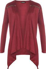 Women's Plus Size Bomber Jacket Leaf Print Long Sleeve Crew Neck Zip 14-28 26-28 Pink
