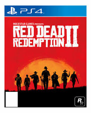 Red Dead Redemption 2 Games