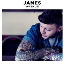 James Arthur - James Arthur [New CD] Germany - Import
