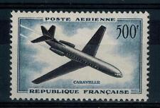 timbre France P.A n° 36 neuf** année 1958