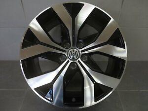 VW Passat B7 B8 Arteon 3H Beetle 5C Original 18 Pouces Moscow 3GD601025B