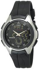 Casio Hombres » sana-digi Electroluminiscente Sport Watch Aq160w-1bv