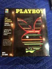 The Playboy Interview - Three Decades PC CD-ROM