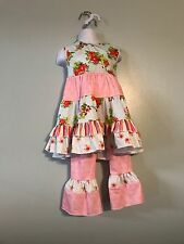 children's clothing , girls clothing  12 months-8T