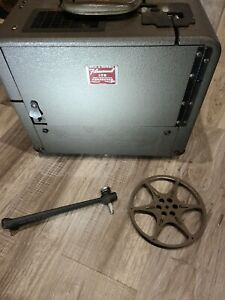Bell And Howell Filmosound 179 Projector