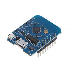 Wemos D1 MINI V1.0.0 WIFI ESP8285 Development Board IOT Internet degli oggetti 1MB