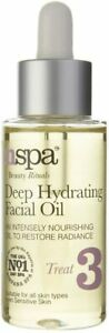 NSPA Deep Hydrating Facial Oil Treat Step 3  50ml