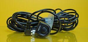 Minolta Original cable Fernauslöser Blitzkabel