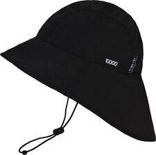 DLX Ando Adults DLX Waterproof Rain Hat