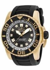 Relojes de pulsera de goma Cronógrafo para hombre