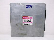 95-96  SAAB 900/   TRANSMISSION CONTROL MODULE/COMPUTER T.C.M