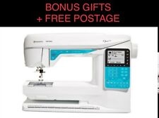 Sewing Machine- Husqvarna Viking Opal 650  with 5 year warranty and Free Gifts !
