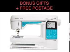 Free Gifts! - Husqvarna Viking Opal 650 Sewing Machine with 5 year warranty