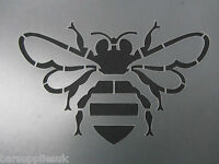 NEW Jack Daniels Honey Bee Logo Airbrush Stencil Template A3 Size