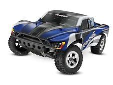 Traxxas ou 2wd tq 2,4ghz rtr short course racing truck - 58024