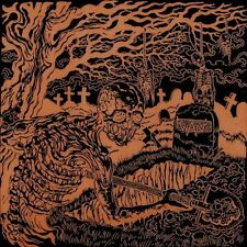 """WAN """"dig up the Past"""" GATEFOLD dolP [satanic occult Dark Black Metal from Sweden"""