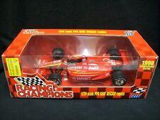 Racing Champions 1998 Indy Car Alex Zanardi 1:24 Scale Car.
