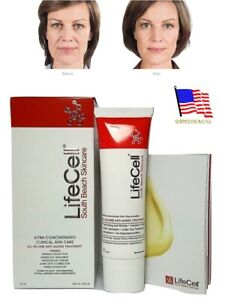 LIFЕСЕLL Wrinkles Removal Anti Aging Cream Best Botox Alternative Skincare NEW