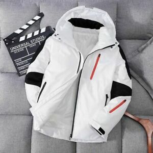 NEW Men's Fashion Outdoor Insulated Down Jacket Variety Of Sizes & Colors