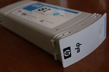 Office Printer HP 81 DesignJet 5000, 5500 -Cyan Dye +Magenta,Light,Yellow