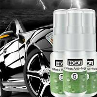 1x HGKJ-5 Car Anti-fog Agent Liquid Glass Nano Hydrophobic Coating Spray Hotsale