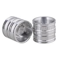 Silver Aluminium Alloy Rear Wheel Rims 50011 for TAMIYA RC1:14 Car Pack of 2
