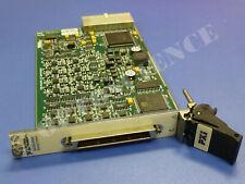 National Instruments Pxi-6704 Ni Daq Card 16-bit Static Analog Output 32 Ch
