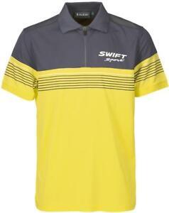GENUINE SUZUKI SWIFT SPORT POLO SHIRT XL