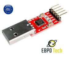 USB zu TTL serieller Converter CP2102 UART 5 Pin