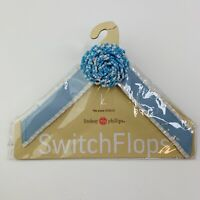 Lindsay Phillips SwitchFlops Interchangeable Strap Size L - US 9,10,11 Mackenzie