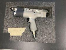Deutsch Spacematic Pneumatic Nutplate Drill Motor/Countersink, VSNPDM