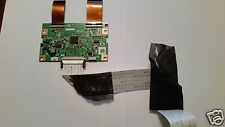 "T-CON BOARD 19100165 WITH LVDS CABLES FOR 32"" PANASONIC VIERA TX-L32X10B LCD TV"