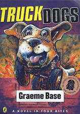Truck Dogs by Graeme Base PB 2003 EUC CBCA listed