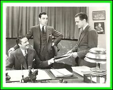 "MAURICE MURPHY & CHARLES A. BROWNE in ""Tailspin Tommy"" Original Vintage 1934"