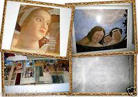 La camera degli sposi del Mantegna a Mantova PRIMA EDIZIONE Rizzoli 1959. ARTE