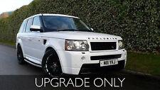 Land Rover Range Rover Sport 2.7TD V6 auto HST / STORMER UPGRADE ONLY