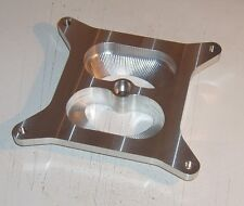 Triumph Stag Holley 390 CFM 4 barrel carb adapter plate