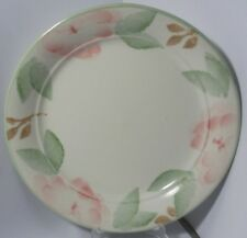 ROBERT GORDON STUDIO FELICITY PINK POTTERY DINNER PLATES QTY OF 2  NOT BOXED