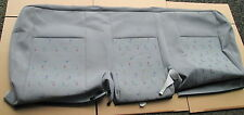 GENUINE VW TRANSPORTER T5 SHUTTLE TRIPPLE REAR SEAT BACK COVER 7H9885805CXJH